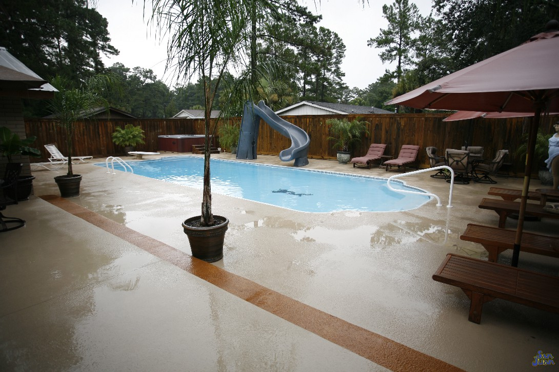 Fiberglass Pool Guyz Pool Shape The Dallas Fiberglass