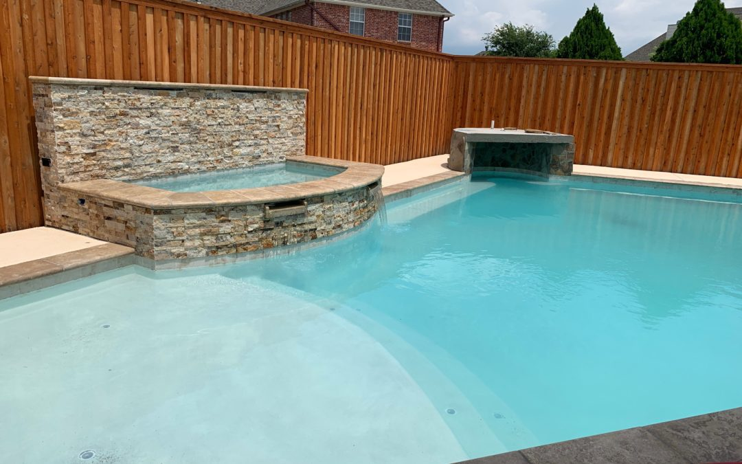 Home | Antee's Pools I Want To Put A Pool In My Backyard on